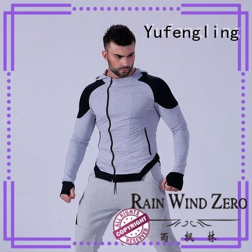 exquisite gym hoodie design for training house