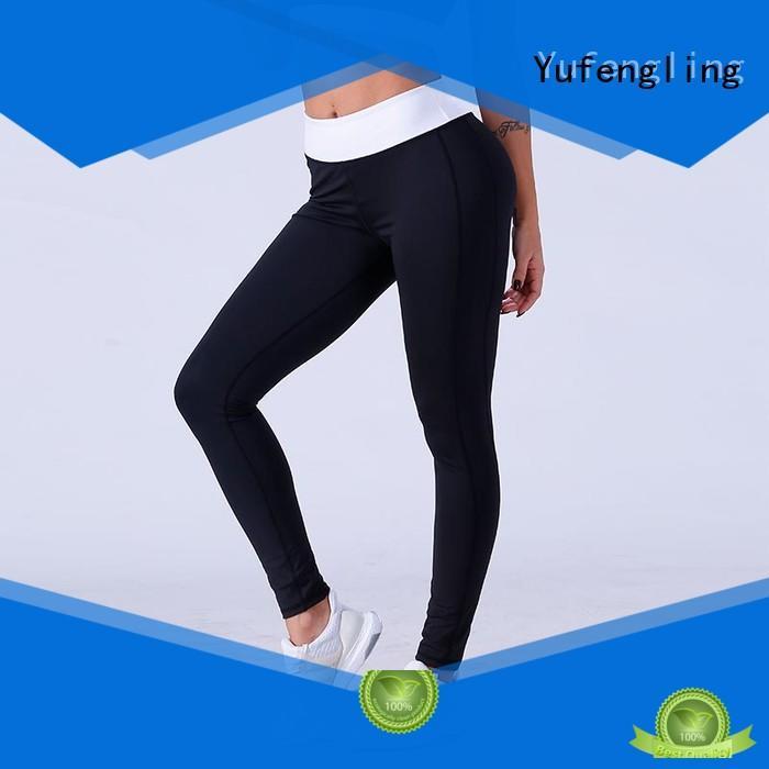 Yufengling hot-sale sport leggings fitnesswear workout