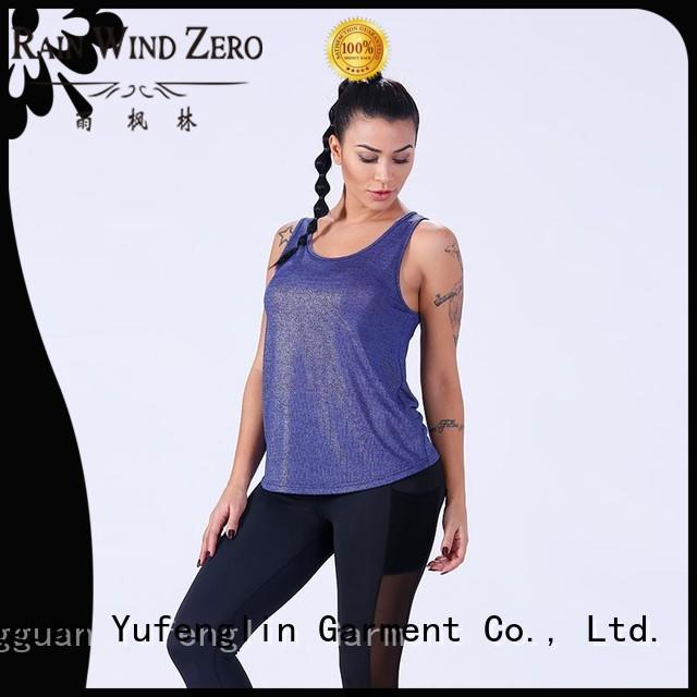 Yufengling newly best tank tops for women for-running suitable style