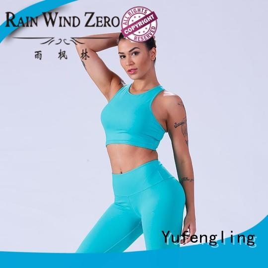 Yufengling sports best sports bra for running gymnasium