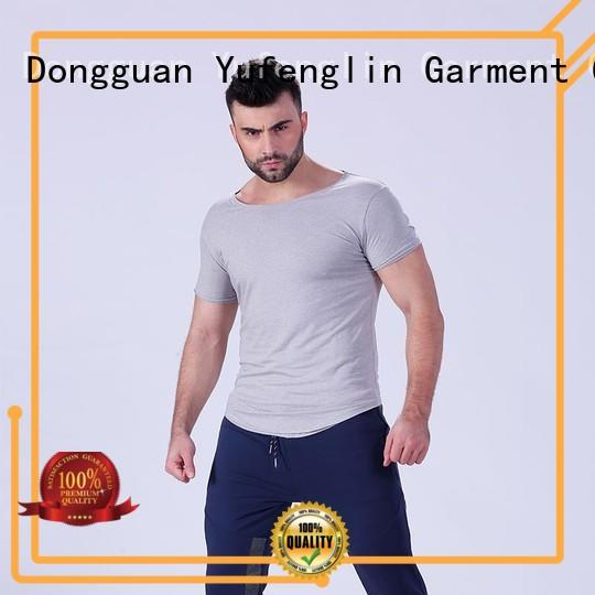 Yufengling shirt mens t shirt  manufacturer yoga room