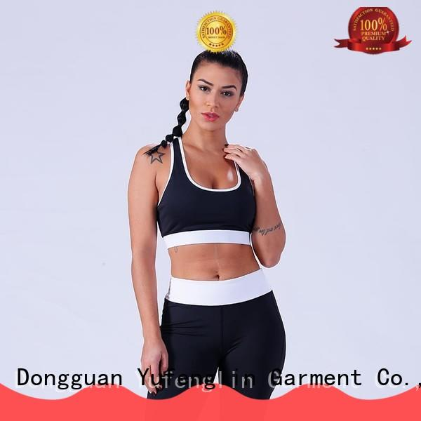 excellent sports bra for running yoga wear yoga room Yufengling