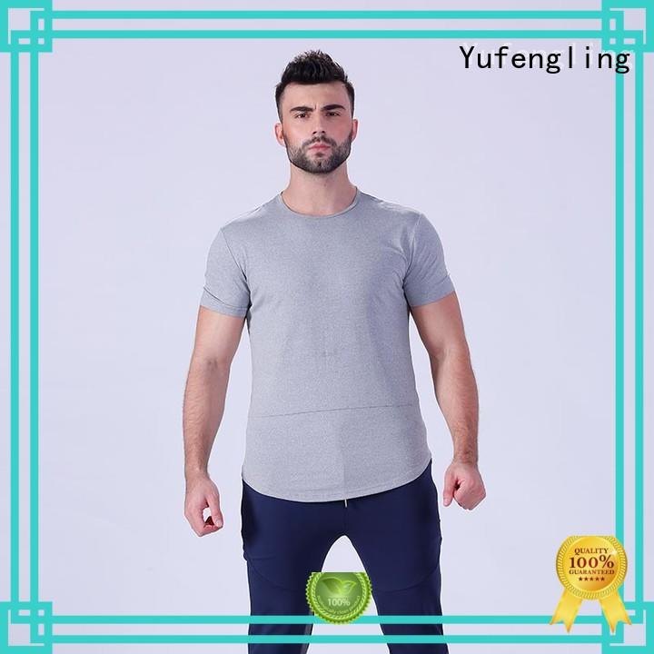 Yufengling reliable mens t shirt factory