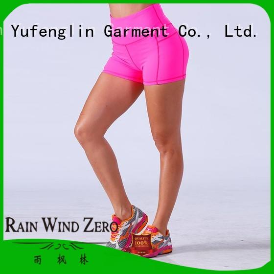 sports womens athletic shorts wholesale suitable style Yufengling