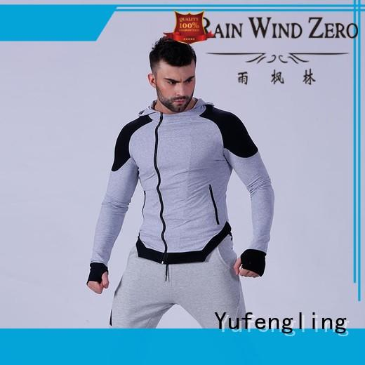 best hoodies for men wear fitness centre Yufengling