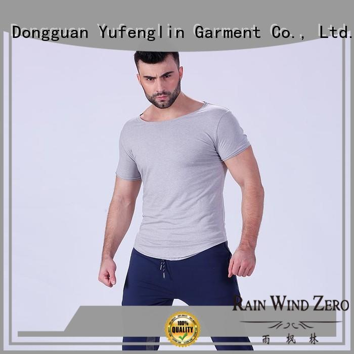 fitness t shirt workout yoga room Yufengling