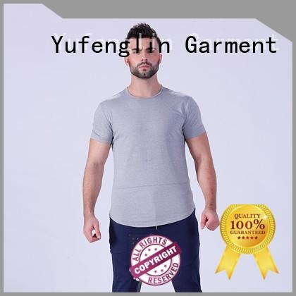 Yufengling fine- quality mens t shirt in different color