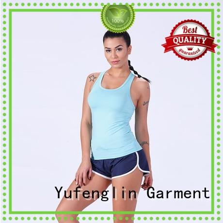Yufengling hot-sale best tank tops for women for trainning