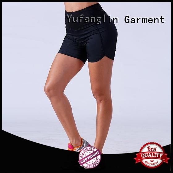 lovely womens workout shorts shorts in different color yoga room