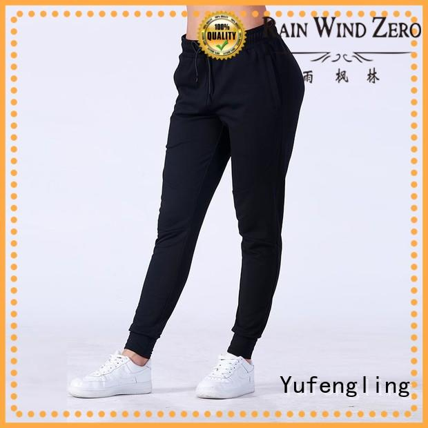 Yufengling new jogger pants pants yogawear