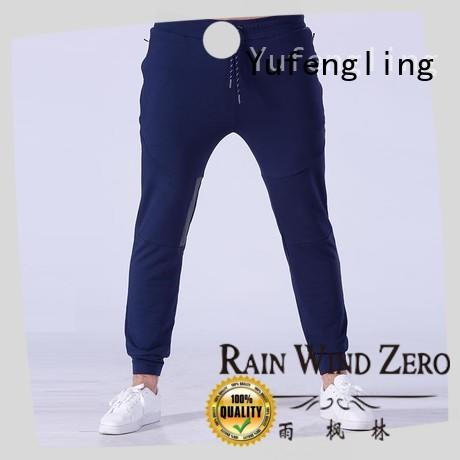 reliable mens joggers wear breathable gymnasium