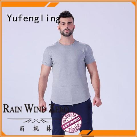 Yufengling new best t shirts for men factory for training house