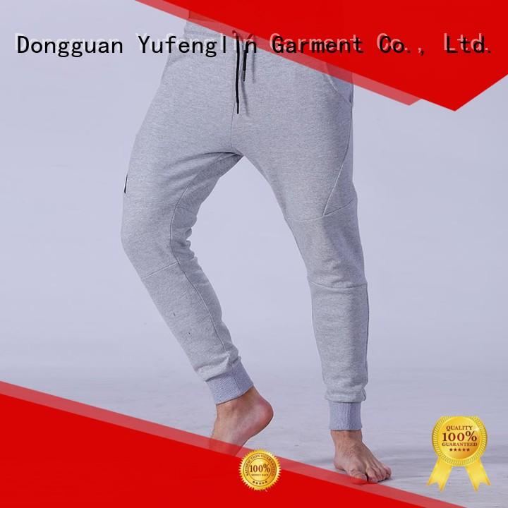 fine- quality mens joggers new exercise room