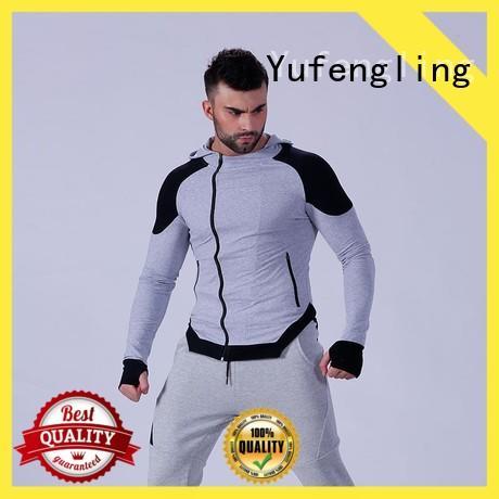 stunning gym hoodie fashion for men in gym