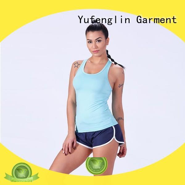 best tank tops for women dry yoga wear