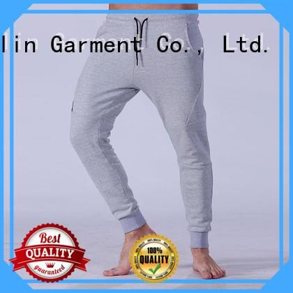 sweatpants clothing Yufengling Brand mens jogger pants