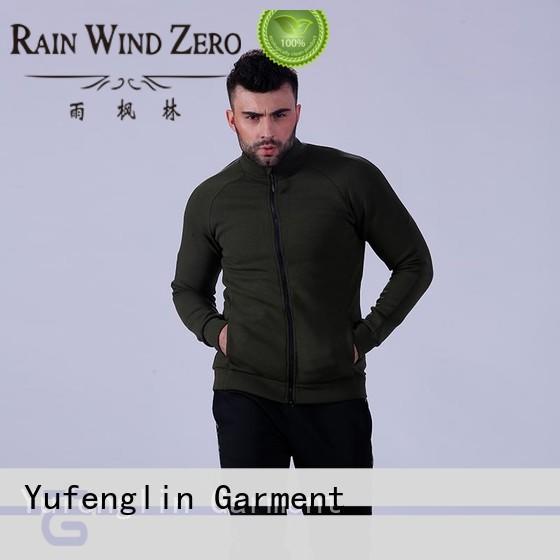 Yufengling newly best hoodies for men tranning-wear gymnasium