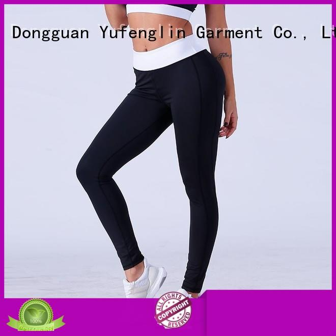 newly high waist leggings yogawear pati-color for training house
