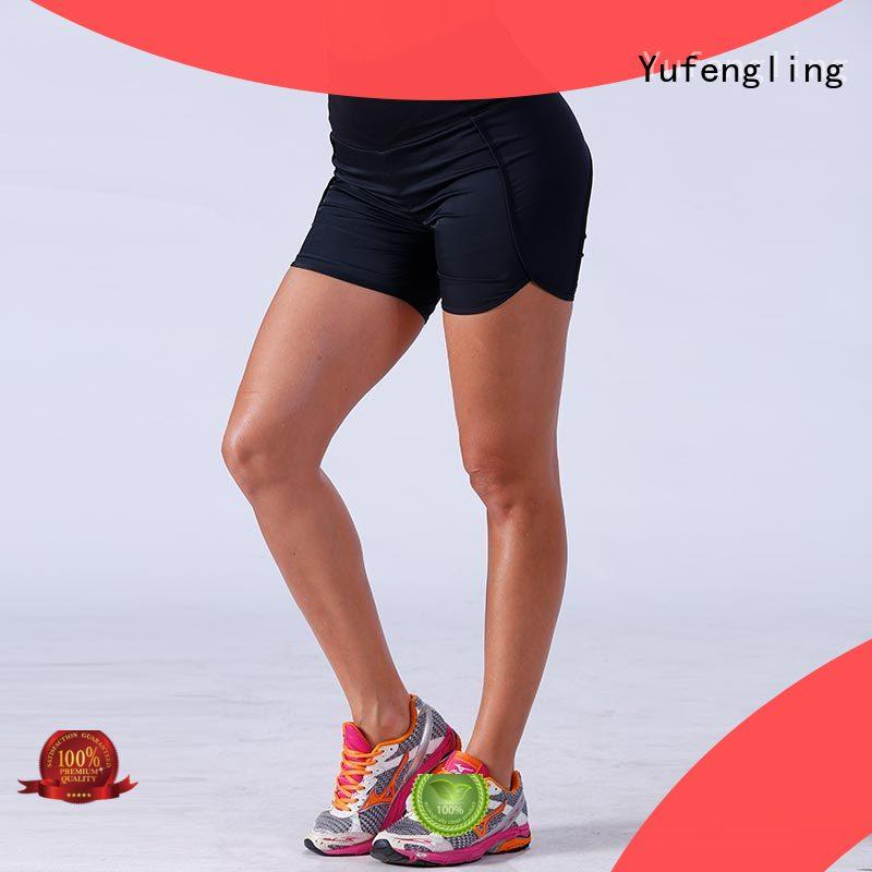 ladies sports shorts bodybuilding for training house Yufengling