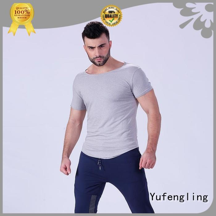 Yufengling hot-sale mens t shirt wholesale
