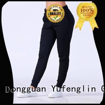 Yufengling new-arrival jogger pants women for-sale gym shorts