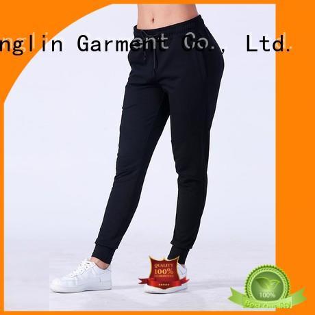 fine- quality jogger pants women pure supplier suitable style